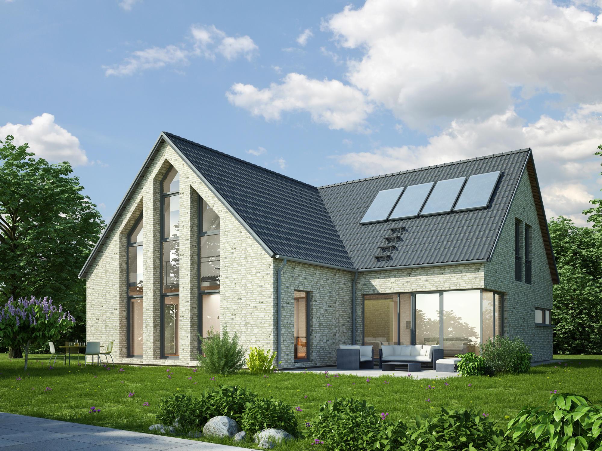 Landhaus 255 - Landhaus mit über 250 qm