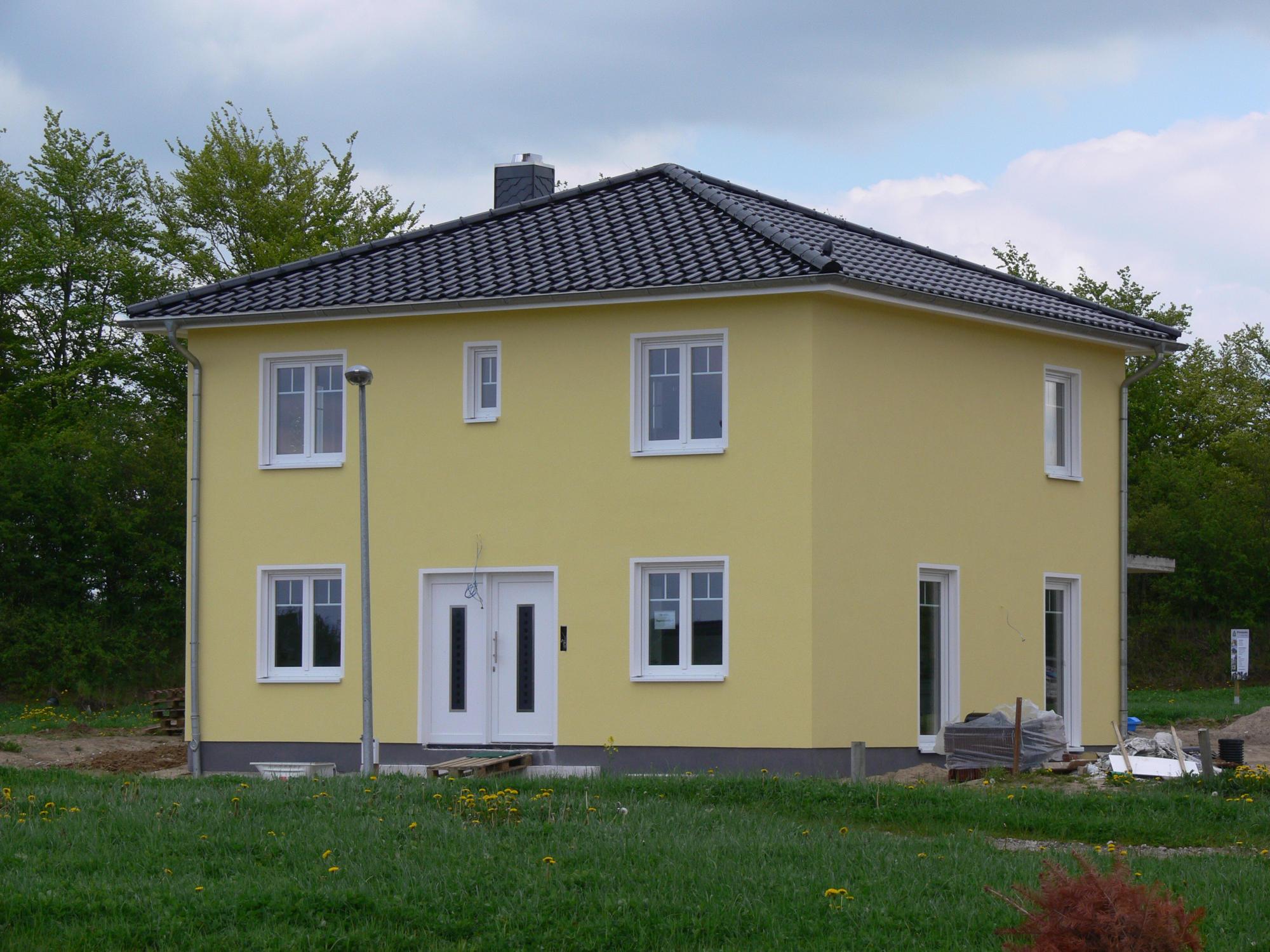 Entwurf classic 237 von dan wood villa modern bauen for Innendekorateur finden